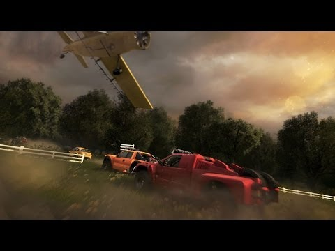 Driving the Open Road of The Crew - ignentertainment