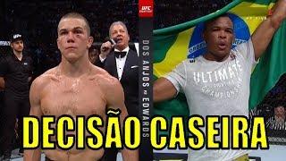 Francisco Massaranduba x Alexander Hernandez ( RESULTADOS UFC SAN ANTONIO )
