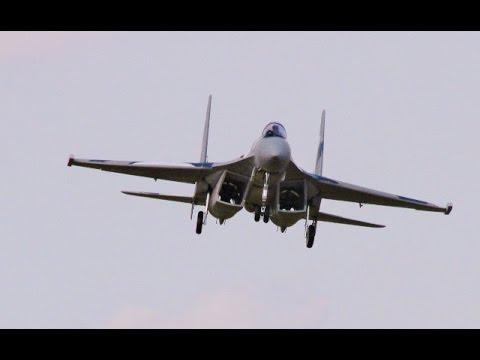 MAIDEN - RC FREEWING SUKHOI SU-35 VECTORED THRUST TWIN 70MM EDF JET - RICK CMAC - 2015 - UCMQ5IpqQ9PoRKKJI2HkUxEw