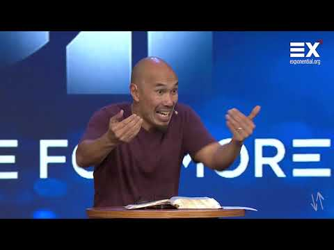 Francis Chan - Jesus, the Head of the Church