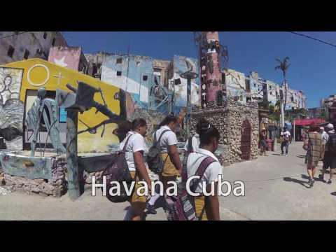 Life in Cuba 2017 - 4K (ultra HD) - UCQBDmL_yiuf7KSmGI1hLPQw