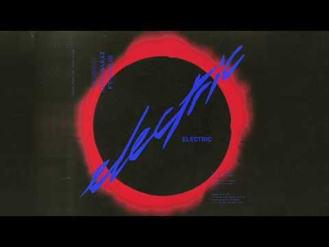 Alina Baraz - Electric (feat. Khalid) - UCoRvM0gtxkoQw489UoHEiNQ
