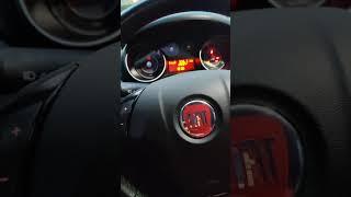 Reset spia service Fiat Punto 2012-2018