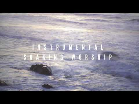 ORCHESTRA SOAKING (Audio Fixed) 1 HOUR Instrumental Worship Soaking in His Presence