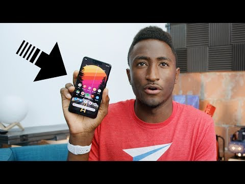 My Pixel 3 Display Problem? Ask MKBHD V33! - UCBJycsmduvYEL83R_U4JriQ