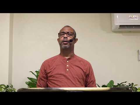Thursday Bible Study - June 10, 2021