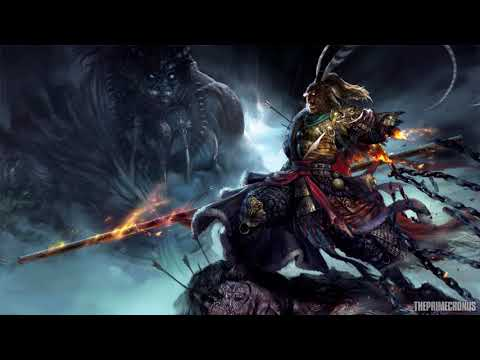 Revolt Production Music - Order of War | EPIC ORCHESTRAL ACTION - UC4L4Vac0HBJ8-f3LBFllMsg