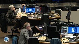 Bolsa argentina se desplomó 10,45% tras asumir ministro de Hacienda