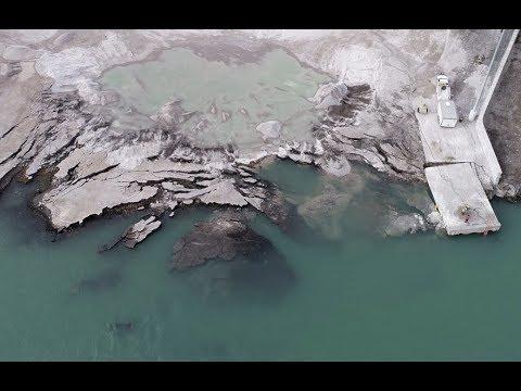 Breaking Radioactive Uranium Contaminated Detroit River In Massive Spill