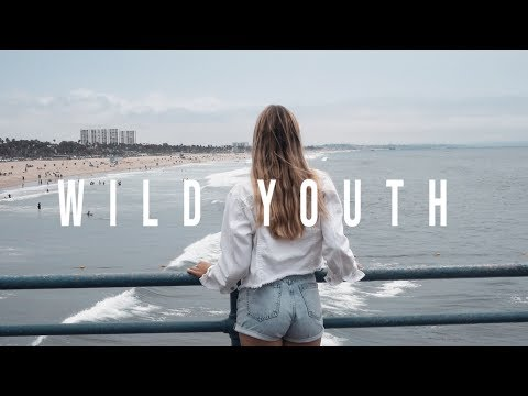 JRL, Kid Spirit - Wild Youth (Lyrics) ft. Mike Archangelo - UCxH0sQJKG6Aq9-vFIPnDZ2A