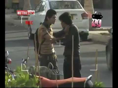 Zara Hut Kay shabbir khan