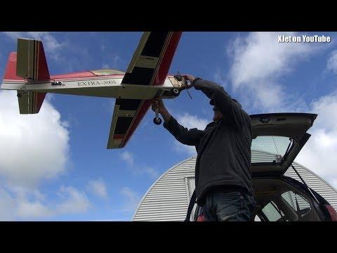 Ron scores another nitro RC plane (what a catch!) - UCQ2sg7vS7JkxKwtZuFZzn-g