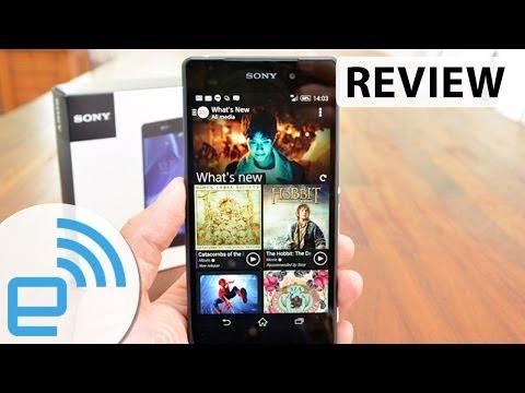 Sony Xperia Z2 review | Engadget - UC-6OW5aJYBFM33zXQlBKPNA