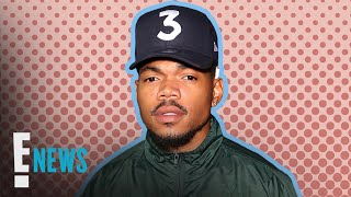 Chance the Rapper's Postmates Bill: By The Numbers | E! News