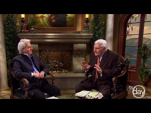 An Encounter with God - a special sermon from Benny Hinn