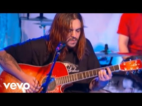 Seether - Truth (Live) - seethervevo