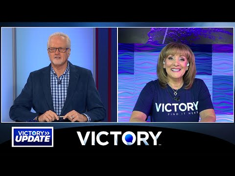 VICTORY Update: Friday, August 28, 2020 with Sheryl Ingram