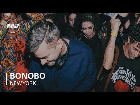 Bonobo Boiler Room New York DJ Set - UCGBpxWJr9FNOcFYA5GkKrMg