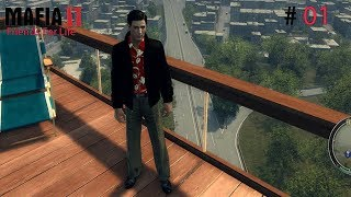 Mafia II | Mod Friends For Life