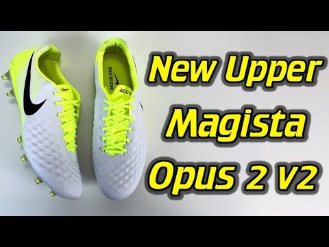 Nike Magista Opus 2 v2 (Motion Blur Pack) - One Take + On Feet - UCUU3lMXc6iDrQw4eZen8COQ
