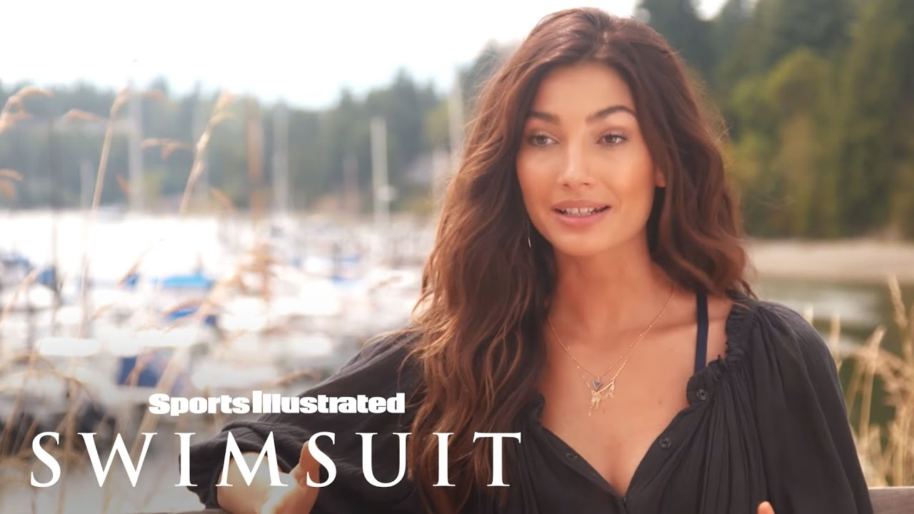 Lily Aldridge Uncovered   Sports Illustrated Swimsuit