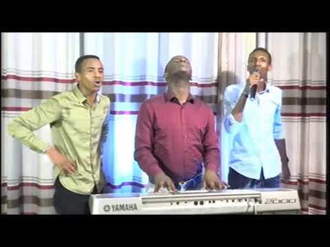 LIVE // FOURSQUARE TV '' AMATEGEKO N'UBUNTU