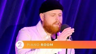 Tom Walker - Tiny Dancer (Elton John cover) Radio 2 Piano Room