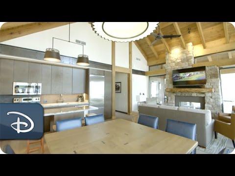 Inside Look at Copper Creek Villas With Imagineer | Disney Vacation Club - UC1xwwLwm6WSMbUn_Tp597hQ