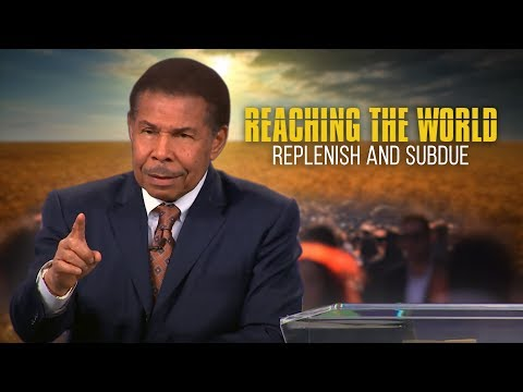 Dr. Bill Winston - Sunday Service April 12, 2020