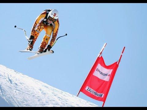 Live - 2019 FIS ALPINE WORLD SKI CHAMPIONSHIPS - Are (Sweden) 2019