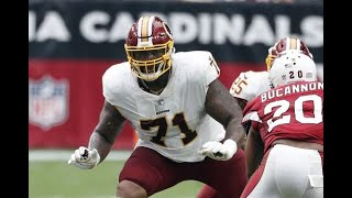 Is Trent Williams still an option for the Cleveland Browns? - MS&LL 8/23/19