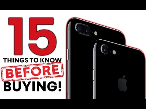 iPhone 7 & 7 Plus - 15 Things Before Buying! - UCj34AOIMl_k1fF7hcBkD_dw