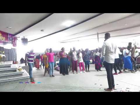 Prophet Passion Java - Impartation Class  Tanzania