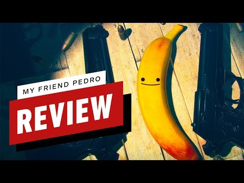 My Friend Pedro Review - UCKy1dAqELo0zrOtPkf0eTMw