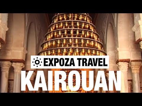Kairouan Vacation Travel Video Guide - UC3o_gaqvLoPSRVMc2GmkDrg