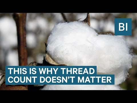 Thread Count Is A Lie — Here's How To Buy High-Quality Sheets - UCcyq283he07B7_KUX07mmtA