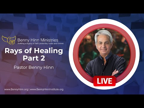 Rays of Healing Part 2