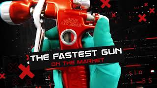 4600 Xtreme - The fastest gun on the market
