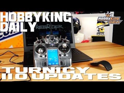 Turnigy i10 FreeRider Firmware Update - HobbyKing Daily - UCkNMDHVq-_6aJEh2uRBbRmw