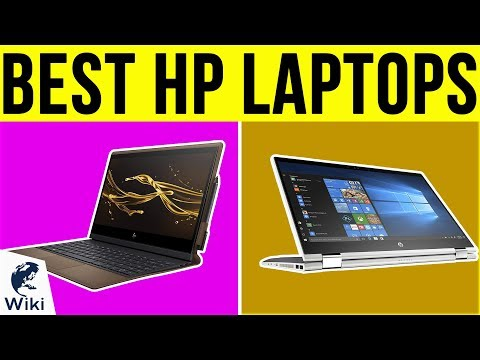 10 Best HP Laptops 2019 - UCXAHpX2xDhmjqtA-ANgsGmw