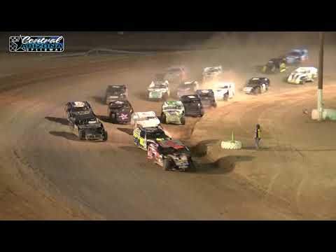 Central Az Speedway  IMCA Modified Main  September 25 2020 - dirt track racing video image