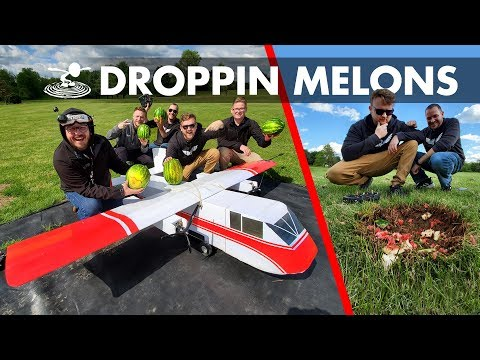 Operation Melon Drop | Bombs away!  - UC9zTuyWffK9ckEz1216noAw