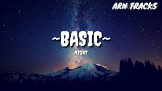 Basic (Lyrics)