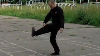 Русский стиль - суставная гимнастика