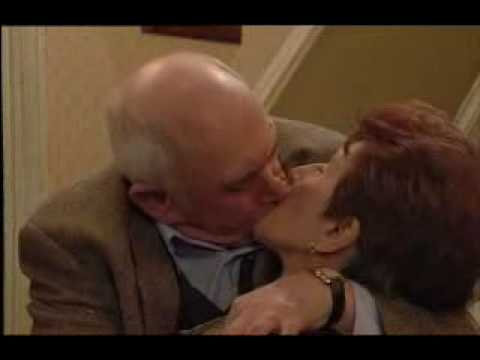 EastEnders: Jim Kisses Dot! - bbcworldwide