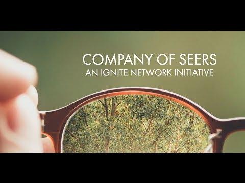 Company of Seers  Ignite Prophetic Network