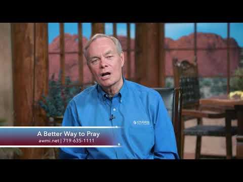 John Tesh Interviews and A Better Way to Pray