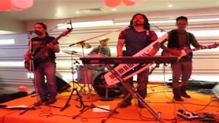 Sanu ek pal Rhythm X India Delhi Sufi Band - rhythmxindia , Sufi