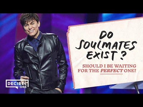 Do Soulmates Exist?  Joseph Prince