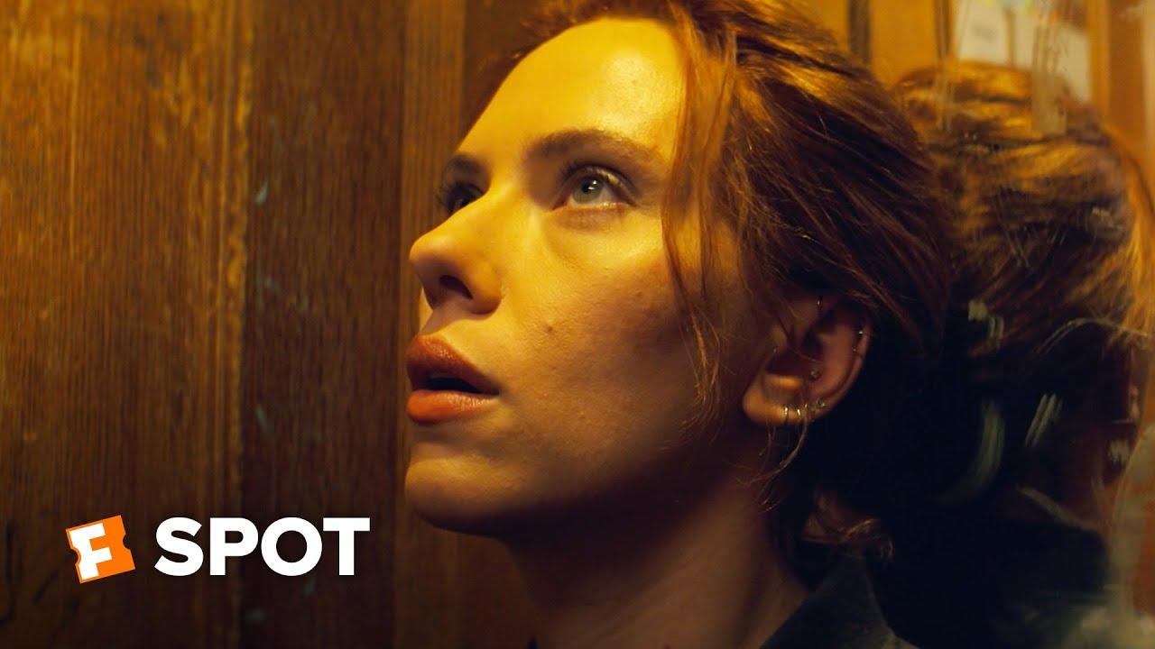 Black Widow Spot – Chance (2021)   Movieclips Trailers